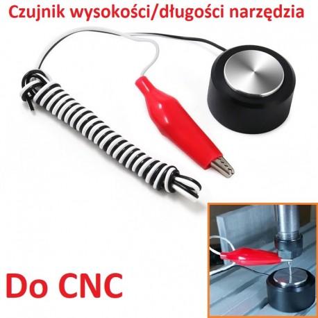 Czujnik wysokości/długości narzędzia Mach3 CNC
