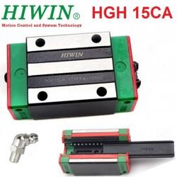Wózek HGH15CA prowadnica liniowa Reprap CNC