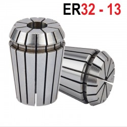 Tuleja zaciskowa ER32 FI 13 tulejka precyzyjna CNC