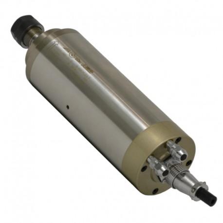 Wrzeciono 2200W (2.2kW) Do frezarki CNC ER20 Woda