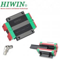 Wózek liniowy HGH HIWIN ZA do CNC