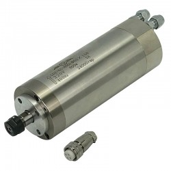 Wrzeciono 800W (0.8kW) Do frezarki CNC ER11 Woda