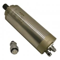 Wrzeciono  1500W (1.5kW)  Do frezarki CNC ER16 Woda