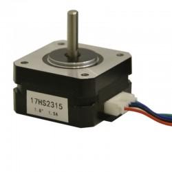 Silnik krokowy NEMA17 1,5A 1,8 ° 0,45Nm CNC Reprap